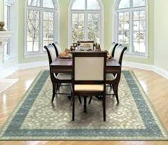 7x7 area rug best rugs for dining room good kitchen pertaining to designs 7 on round