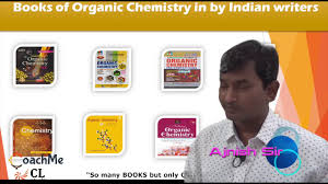 best organic chemistry books for iit neet  best organic chemistry books for iit neet