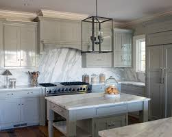 glossy gray kitchen cabinets