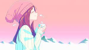 Pastel Anime Desktop Wallpapers - Top ...