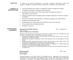 Construction Manager Resume Sample Railcar Repair Sample Resume