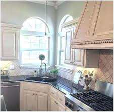 revere pewter kitchen cabinets cream cabinet the best in with maple