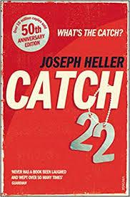 catch 22 50th anniversary edition amazon co uk joseph er 0978099529125 books