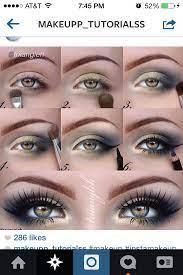 eyeshadow colors to make hazel eyes pop