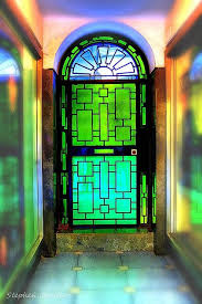 green glass door riddle answer in the land of the green