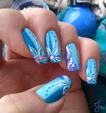 Nail Designs and Nail Art Latest TrendsALL FOR FASHION DESIGN