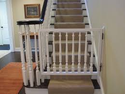 gates fot steps | Best baby gates for bottom of stairs | For the ...