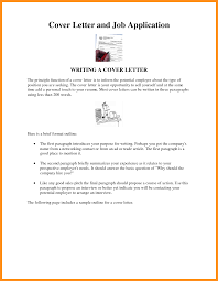 Cv Cover Letter Sample Doc 5 Jobsxs Com Within Perfect Resume