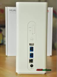 huawei b618. cube shaped huawei router b618 8