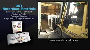 Dot Hazardous Materials Table Dot Hazardous Materials General Awareness Familiarization