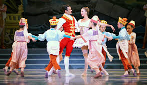 Pacific Northwest Ballet Seating Chart The Nutcracker By Pacific Nw Ballet Tickets For 31 Reg