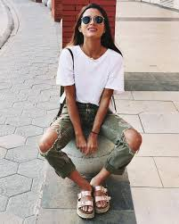 Awesome summer outfits ideas for girls Casual What To Wear To School In Summers For Girls 22 Outfit Trends Summer School Outfits30 School Outfits For Girls In Summers