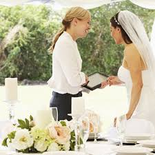 How To Determine If You Need A Wedding Planner Brides