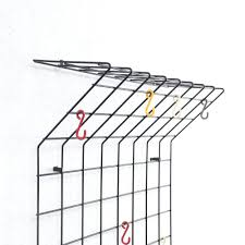 Herman Miller Coat Rack Herman Miller Coat Rack String With Plastic Hooks Racks 75