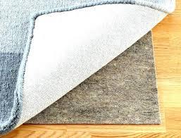 rug pad 8x10 rug pad felt and rubber target 8 x rug pad 8x10