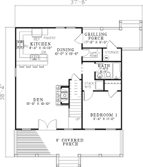 kirkland hollow bungalow home plan d house planore decor ping