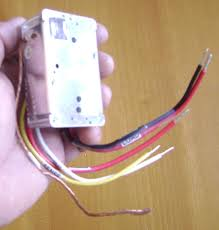 how to wire a motion activated floodlight with an insteon in Heath Zenith Motion Sensor Light Wiring Diagram how to wire a motion activated floodlight with an insteon in linelinc relay heath zenith motion sensor light wiring diagram