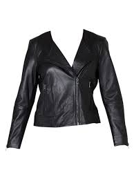 ping pong leather jacket women s clothing australian nz designers enni
