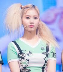 韓国で話題のk Popアイドルって大変そうと感じる驚愕ヘア