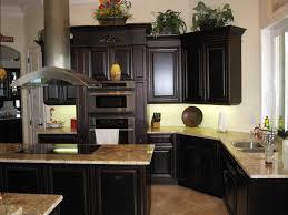 kitchen cool modern decoration using stainless steel backsplash black metal cabinets design unique oak and kitchens