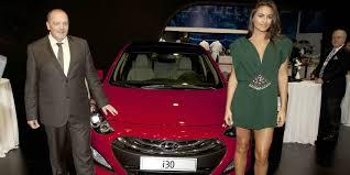 Hyundai I30 Designer Ex Bmw Designer Thomas Burkle Hired By Hyundai Korean