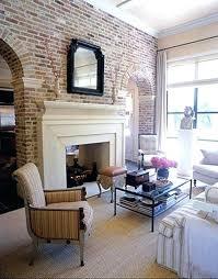 brick wall fireplace fresh brick wall fireplace and fireplace brick wall ideas resize 2 c painting