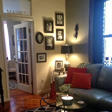 A Perfect Setting Small Apartment DecoratingWashington Heights - Small old apartment
