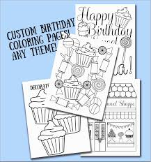 Customized Coloring Pages With Names On It Custom Wedding Plus Free