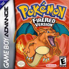 Pokemon HD: Pokemon Mega Red Gba Download