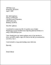 Business Letter Of Reference Template Recommendation Letters