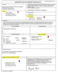 auto insurance id card template with life insurance rate