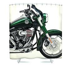 harley davidson shower curtains shower curtain road king shower curtain for by vintage shower harley davidson shower curtains
