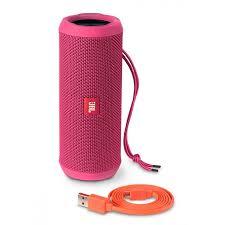 jbl flip 3 pink. buy jbl flip 3 splashproof portable bluetooth speaker (pink) online in canada at avgearshop jbl pink l