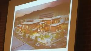San Rafael design board reviews plan for public safety center | Live Events