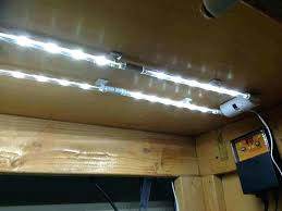 shelf lighting led. Under Counter Lighting Led Beauty With The Cabinet Modular Strip . Shelf