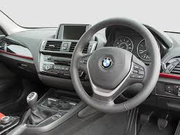 All BMW Models bmw 1 series mineral white : BMW | 1 Series Diesel Hatchback | 116d SE | Concept Vehicle Leasing