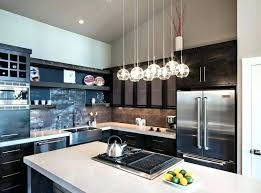 kitchen outstanding track lighting. Contemporary Lighting For Kitchen Large Size Of Pendant Lamps Over Island  Outstanding Lights Track Modern Wall