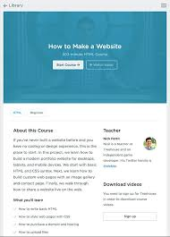 Start Learning At Treehouse For Free  Learn Web Design Treehouse Web Design Treehouse