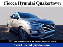 See all the available features of the 2021 hyundai tucson se and start creating the perfect 2021 tucson se for you at hyundaiusa.com. Magnetic Force 2021 Hyundai Tucson For Sale At Ciocca Dealerships Vin Km8j3cal6mu364536