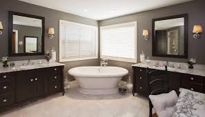 Renovation Ideas For Bathrooms bathroom renovations walk in shower double vanities best 20 4911 by uwakikaiketsu.us