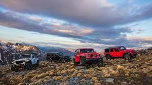 Desktop wallpaper jeep wrangler, cars ...