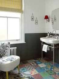 marvelous self adhesive wall tiles in powder room victorian with white subway tile bathroom next to floor tile alongside simple backyard designs and warm