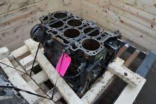 vr6 engine 3 6l vr6 m5502 engine cylinder block case awd porsche cayenne 958 2013