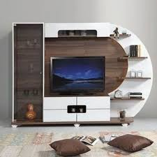 Image Lcd Wall Brown And White Modular Wall Tv Unit Warranty Year Indiamart Brown And White Modular Wall Tv Unit Warranty Year Rs 1250