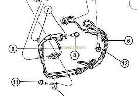 2005 chrysler town country rear brake line repair moto muter blog