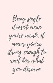 Short Meaningful Quotes Beauteous Short Meaningful Quotes About Being Single The Random Vibez
