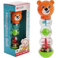 Развивающая игрушка <b>Fivestar Toys</b> Медведь CL000026566361 ...