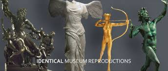 ancient sculpture gallery museum