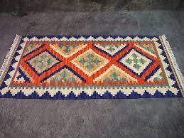 Tappeto Tessuto A Mano : Kilim tappeti di lana acquista a poco prezzo
