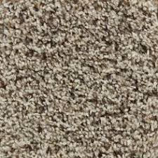 Bel Air Castle Rock is a soft frieze carpet is made of polyester